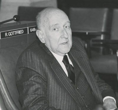 Harold Newman. Newman served as PERB's Director of Conciliation from 1969 until 1977 and as PERB's Chair from 1978 until his retirement in 1991.