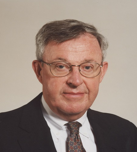 John T. Mitchell, Board Member from 1999 until 2006.