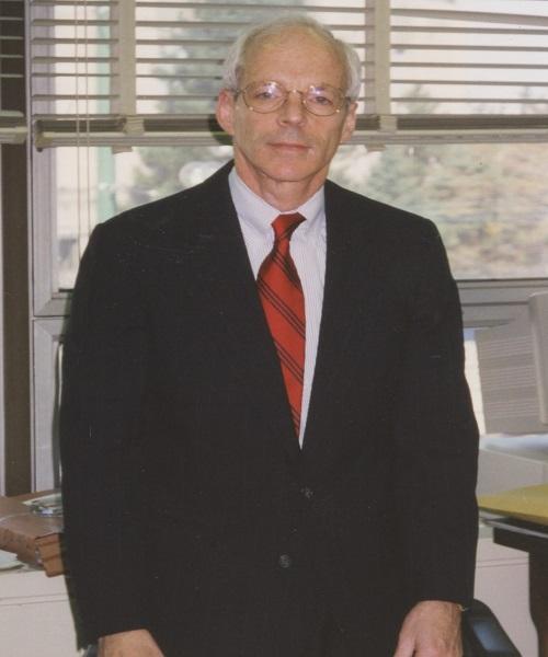 Adam Kaufman, Chief Regional Mediator in the Buffalo office.